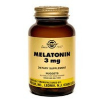 Melatonin 3 mg (60 tabletten)