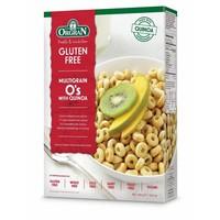 Orgran - Meergranen O's met Quinoa