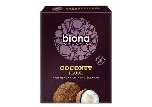 Biona Kokosmeel Biologisch