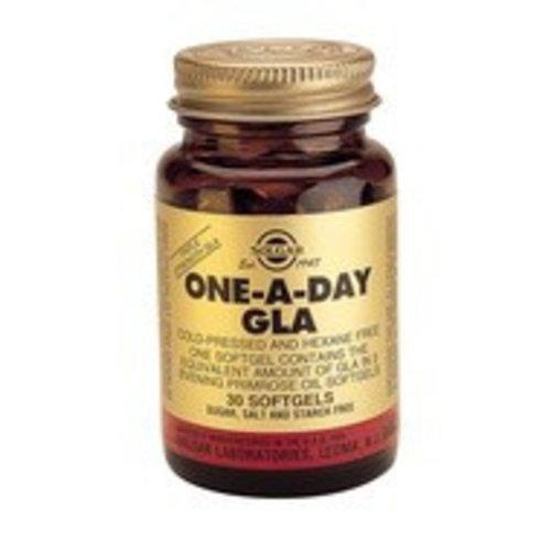 Solgar One-a-day GLA 120 mg (30 softgels)