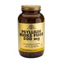 Psyllium Husks 500 mg (Vlozaad) (200 capsules)