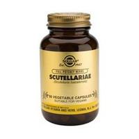 Scutellariae (50 capsules)