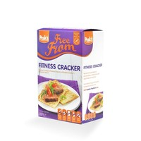 Fitness Crackers