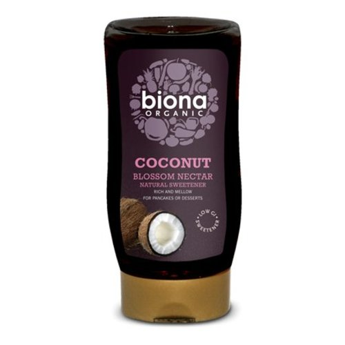 Biona Kokosbloesem Nectar Biologisch
