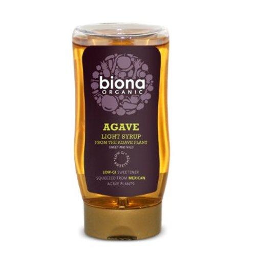 Biona Agave Siroop (250ml) Biologisch