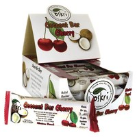 Kokos Cherry Reep