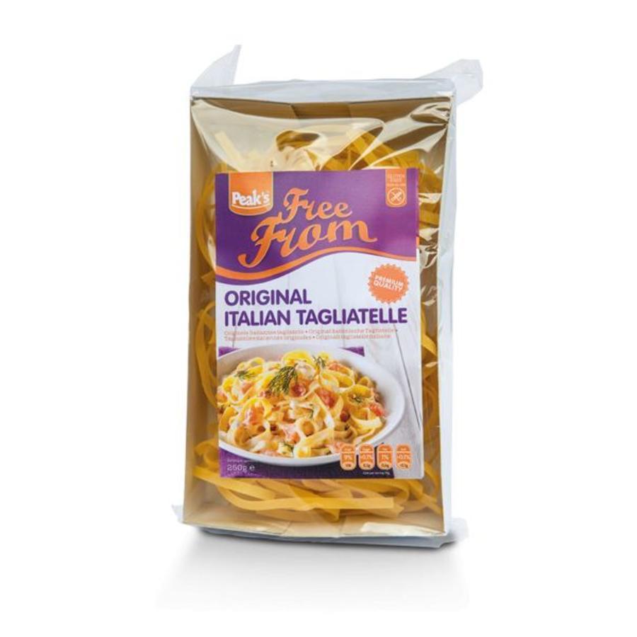 Originele Italiaanse Tagliatelle