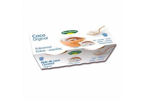Naturgreen Kokos Dessert Biologisch