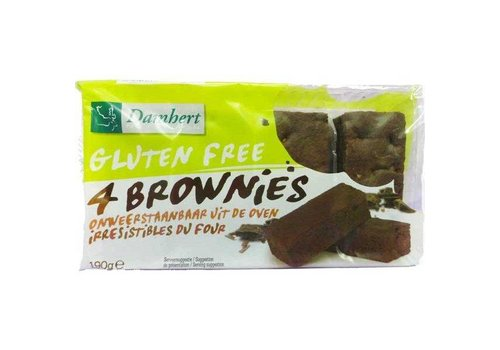 Damhert Brownies