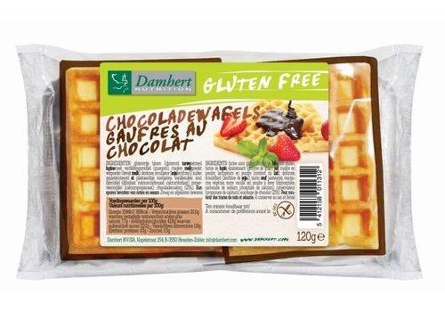 Damhert Chocoladewafels
