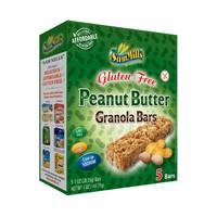Peanut Butter Granola Bars 5 Stuks