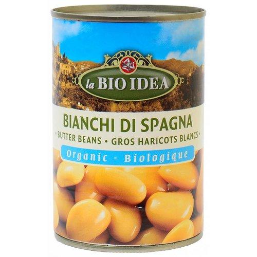 La Bio Idea Boterbonen Biologisch