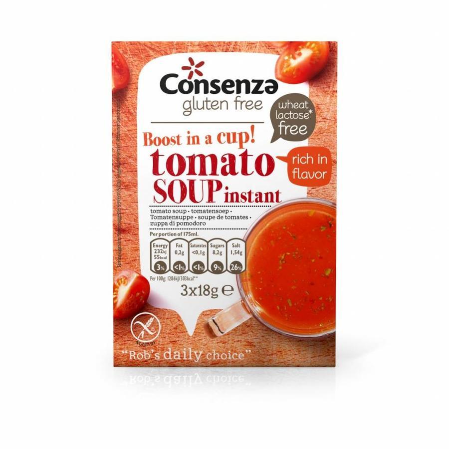 Instant Tomatensoep