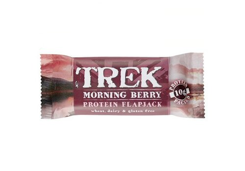 Proteïne Flapjack Morning Berry (THT 3-10-2018)