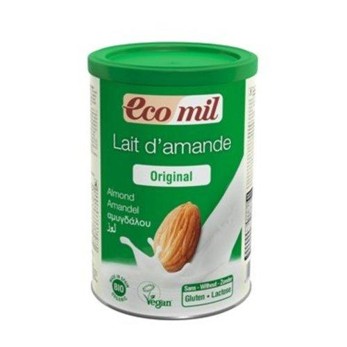Ecomil Instant Amandelmelk Biologisch