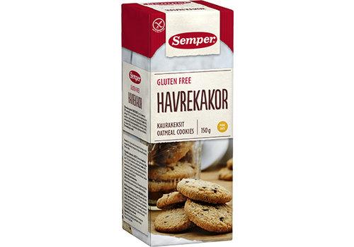 Semper Havermoutkoekjes (THT 13-10-2018)