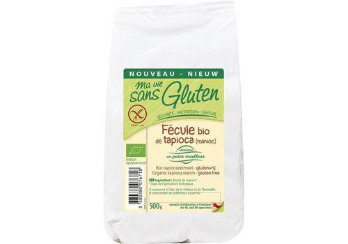 Ma Vie Sans Gluten Tapiocazetmeel Biologisch