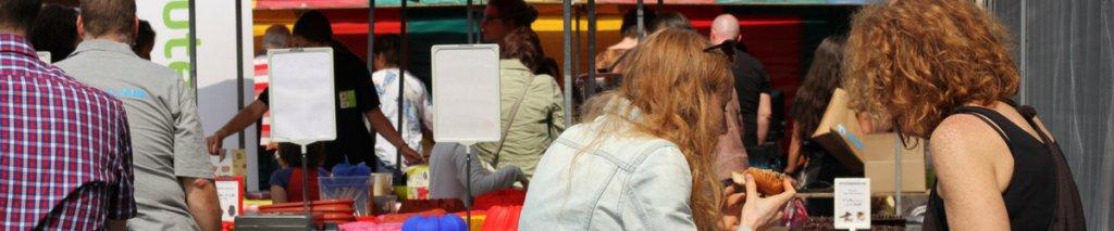 Dé Glutenvrije Markt 28 mei 2016: ben jij erbij?