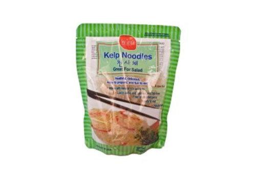 YourWell Kelp noodles (THT 30-12-2018)