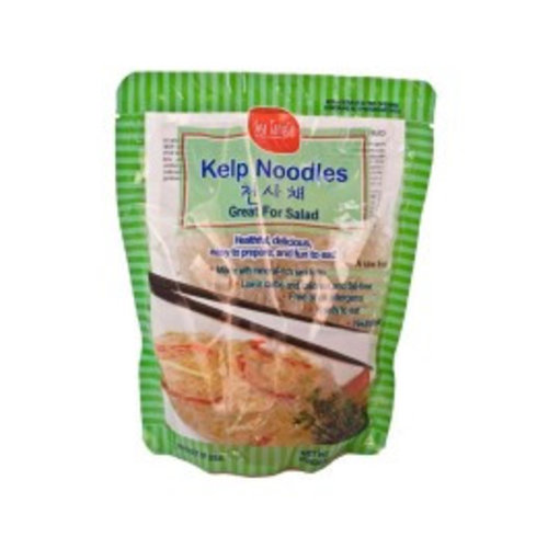 YourWell Kelp noodles
