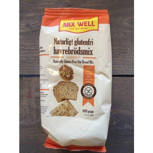 Mixwell Haverbroodmix (THT 25-4-2018)