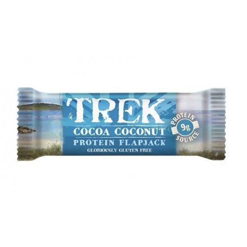 Trek Proteïne Flapjack Cocoa Coconut
