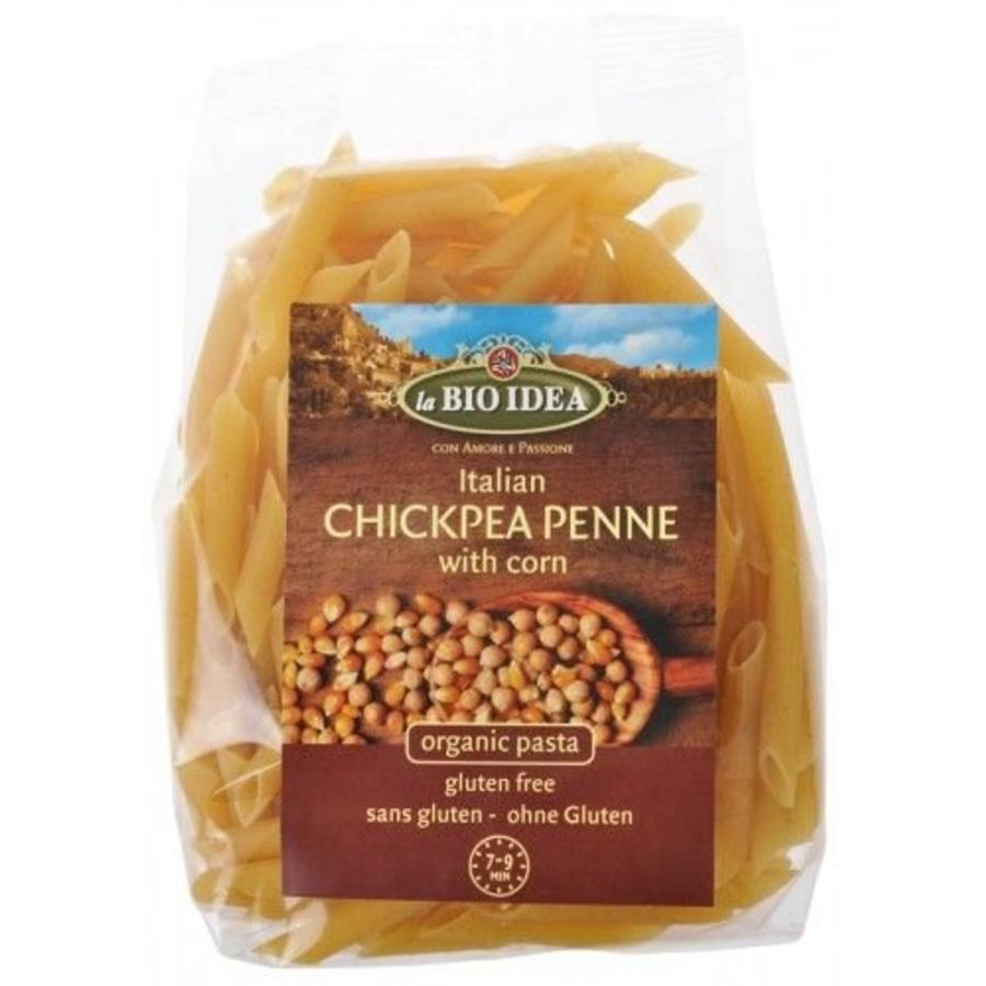 Kikkererwten Pasta Biologisch
