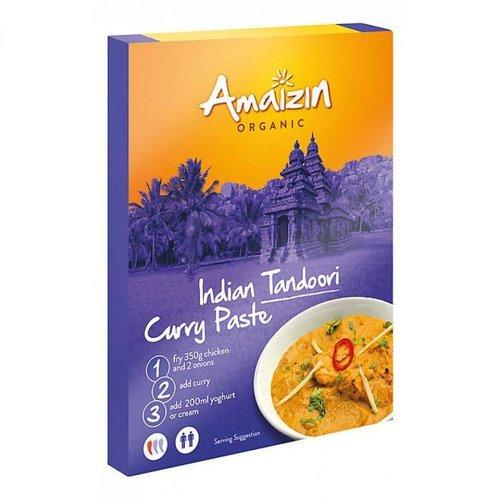 Amaizin Tandoori Curry Biologisch