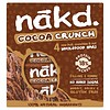 Nakd Cocoa Crunch Bars 4-Pack