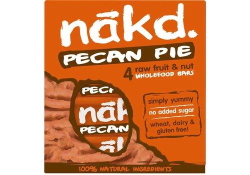 Nakd Pecan Pie 4-pack