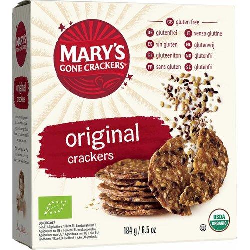 MarysGone Original Crackers Biologisch