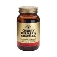 Cherry Turmeric Complex (Kers-/geelwortel) (60 capsules)