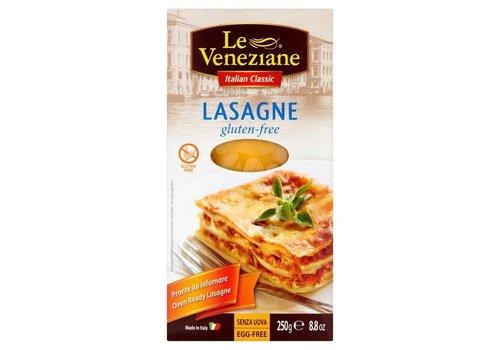 Le veneziane Lasagne