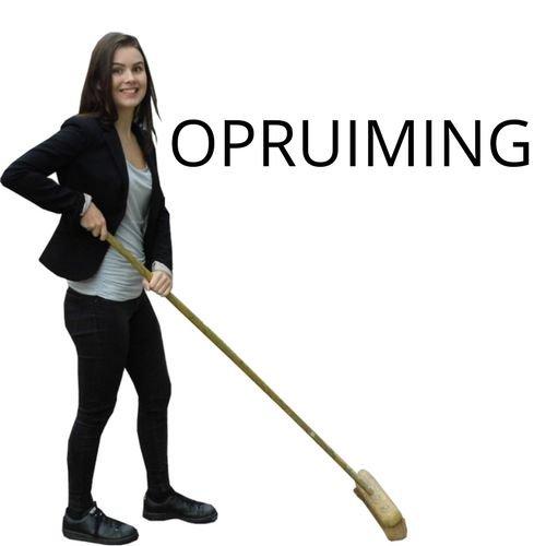 Opruiming