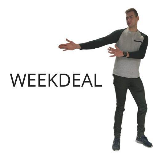 Weekdeal