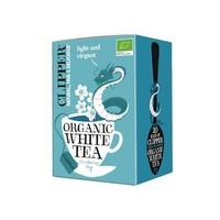 Organic White Tea Biologisch 20 Zakjes