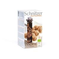 Chocolade Chip Cookies Biologisch