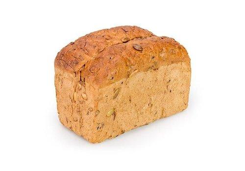 Happy Bakers Multi Donker Brood (THT 25-12-2018)