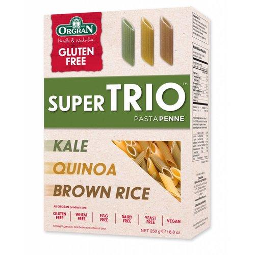 Orgran Super Trio Penne