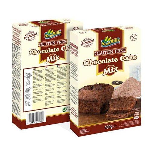 Sam Mills Chocolate Cake Mix