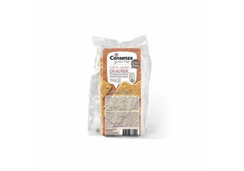 Consenza Meergranen crackers