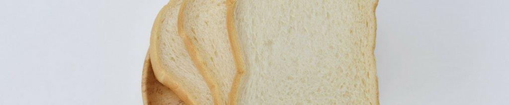 Glutenvrije broodbakmixen met recept voor wit brood