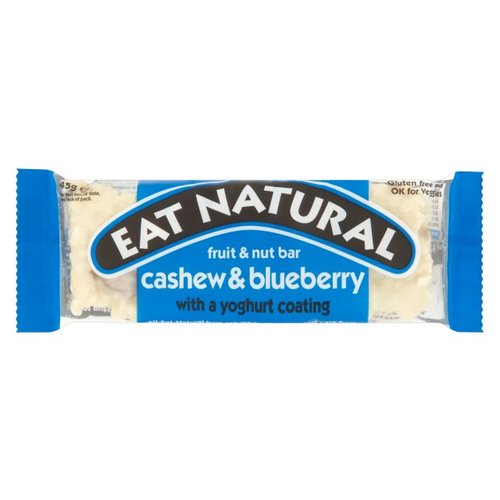 Eat Natural Fruit en Noot Reep Cashew en Bosbes