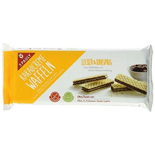 3Pauly Chococreme Wafels