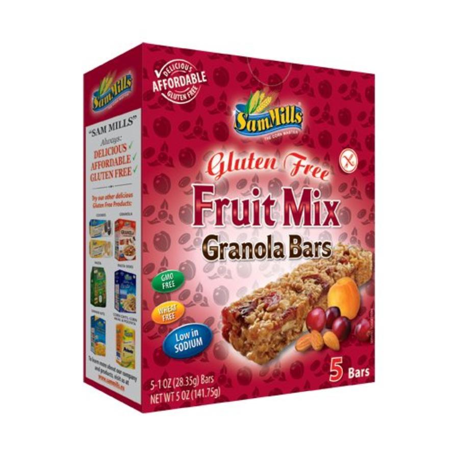 Fruitmix Granola Bars (5 stuks)