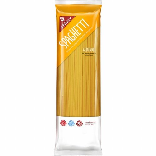 3Pauly Spaghetti
