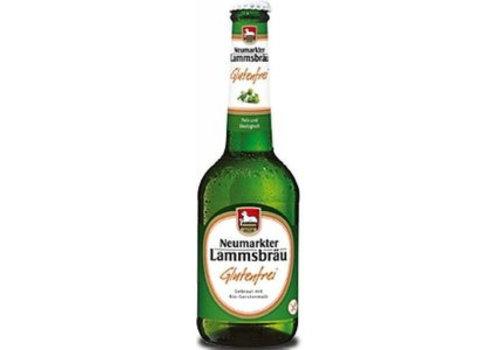 Neumarkter Pilsener Bier Biologisch (THT 17-08-2018)