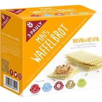 Maïs Wafel Brood
