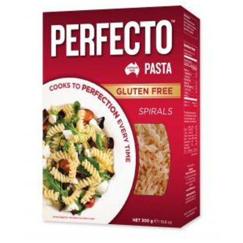 Perfecto Pasta Spirals (THT 30-6-2018)