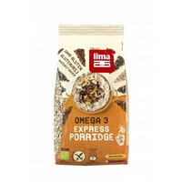 Omega 3 Express Porridge Biologisch